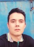 Bakhkh, 28, Tashkent