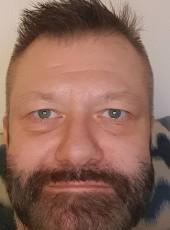 Tommi, 47, Finland, Kotka