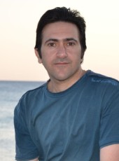 Shervin, 42, Россия, Псков