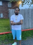 Tutor Davila, 22  , Buffalo (State of New York)