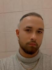 Mattia, 26, Italy, Castiglion Fiorentino