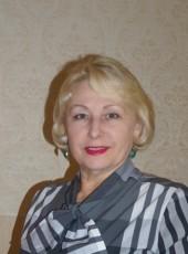Valentina, 57, Russia, Volgograd