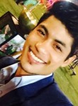 Shubham, 24  , Panipat