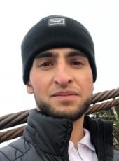Yusuf, 21, Russia, Sochi