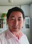 杨健, 53, Wuxi (Jiangsu Sheng)
