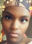 Faith, 19, Yonkers