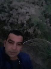 Natik, 52, Azerbaijan, Agdzhabedy
