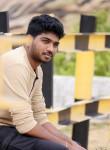 Mahesh, 25  , Madanapalle