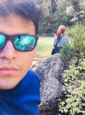 mirko joey, 26, Spain, Cerdanyola del Valles