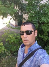 Rashidbek , 37, Russia, Moscow