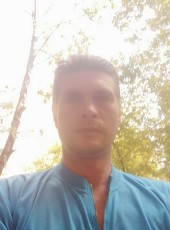 Viktor, 42, Russia, Moscow