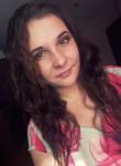 Христина, 23, Bohorodchany