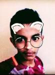 Aboodi mohd, 19  , Jeddah