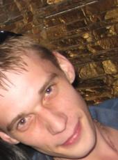 Илья, 34, Россия, Москва