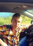 Макс Гагарин, 22  , Kochevo