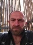 Temur, 46  , Tbilisi
