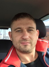 Maks, 36, Russia, Berezovka