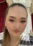 Zarema, 21  , Aktau (Mangghystau)