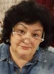 Nadezhda, 64  , Volzhsk