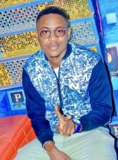 Josué, 30, Ivory Coast, Yamoussoukro