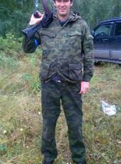 Andrey, 35, Russia, Pervouralsk