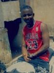 Abdourahmane , 18  , Bissau