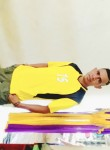 Thayo Jr, 27, Bintulu
