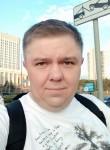 Sergey Krasnov, 48  , Moscow