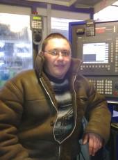 Evgeniy, 44, Ukraine, Kramatorsk