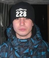 Evgeniy, 32, Russia, Chaltyr