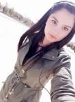 Rakhila , 21  , Turkmenabat