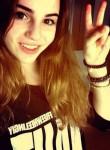 Maryana, 19, Moscow