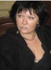 Anna, 55, Russia, Saint Petersburg