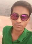 Vikas, 23  , Delhi