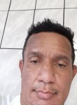Rogério Martins , 48, Ribeirao Preto
