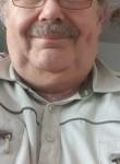 Michel, 67  , La Chaux-de-Fonds