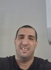 אלירן, 29, Israel, Eilat