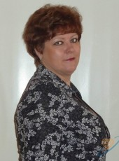 OKSANA, 54, Russia, Kirov (Kirov)