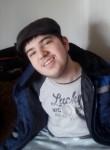 Дима Рущак, 18, Uzhhorod
