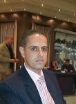 Ziad h, 45, Gaza