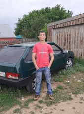 VASY, 30, Kazakhstan, Oral