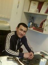 Max, 29, Kyrgyzstan, Osh