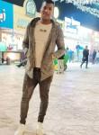 محمد, 23  , Suez