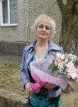 Tamara, 56, Navapolatsk