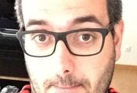 Eduardo, 34 - Just Me