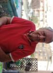 Giuliano, 66  , Ceccano