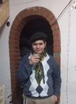 Lucio, 18  , Tigre