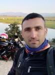 Firat bektas, 33, Nicosia