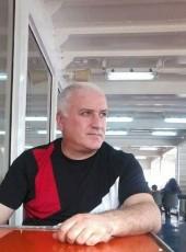 Leo, 60, Hungary, Budapest