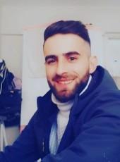 Azat, 27, Turkey, Izmir